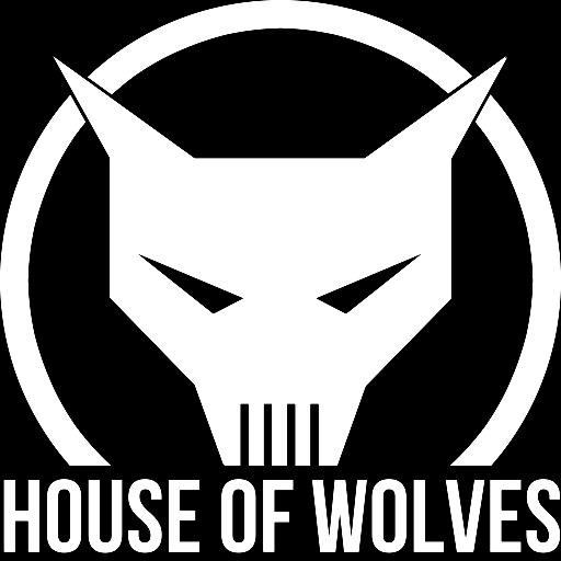 House of Wolves - Logo