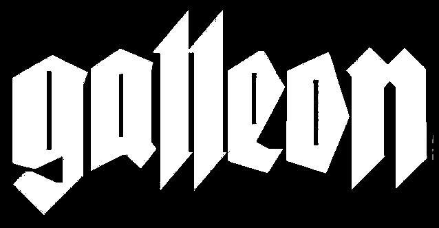 Galleon - Logo