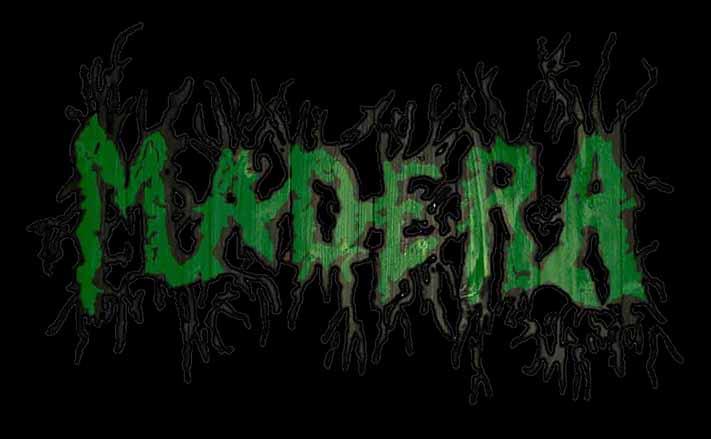 Madera - Logo