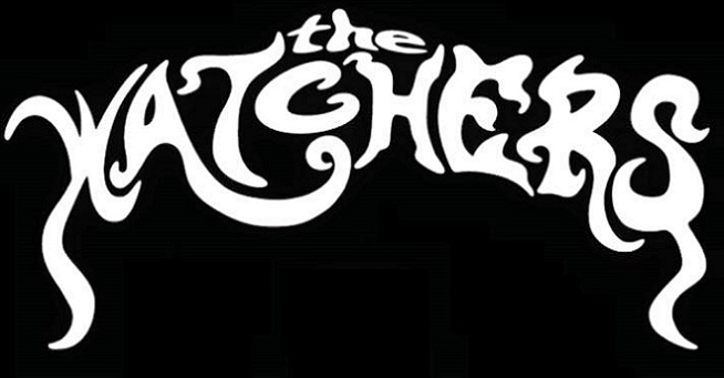 The Watchers - Logo