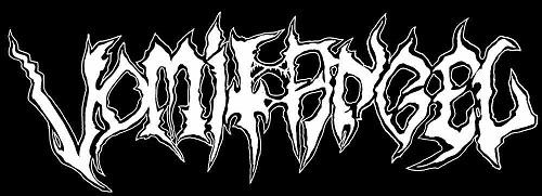 Vomit Angel - Logo