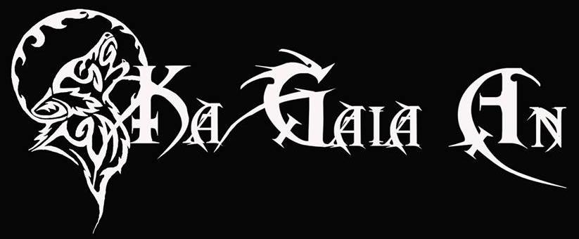 Ka Gaia An - Logo