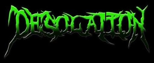 Desolation - Logo