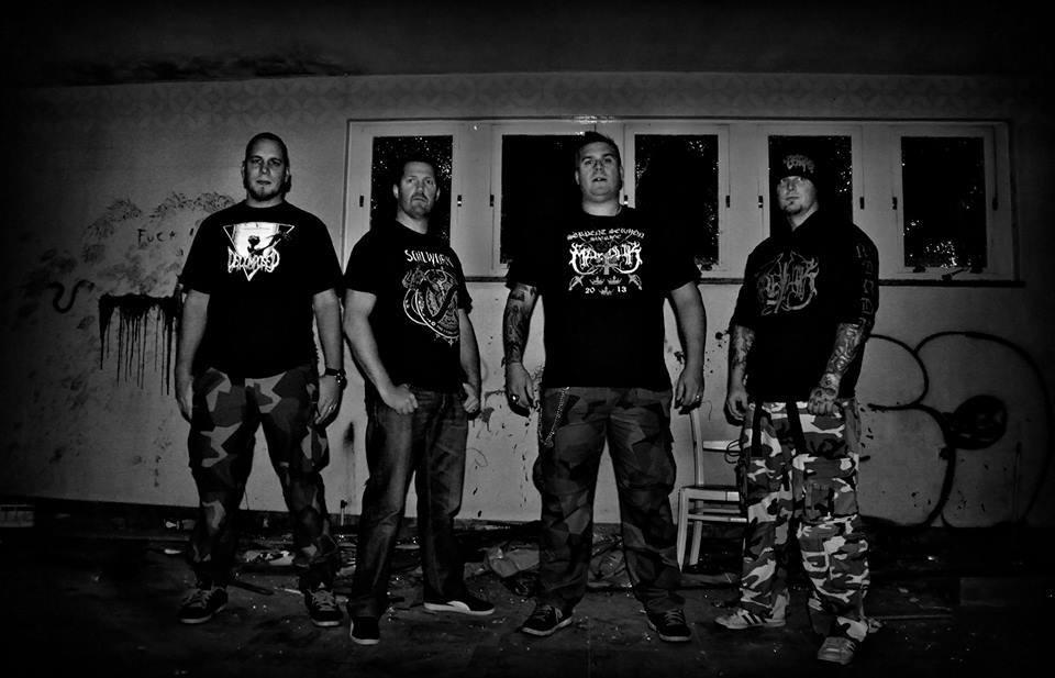 Desolation - Photo