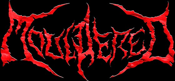 Mouldered - Logo