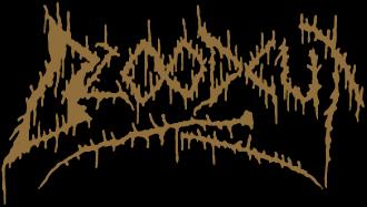 Bloodcut - Logo
