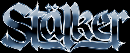 Stälker - Logo
