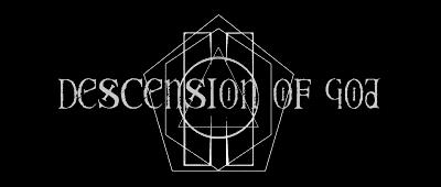Descension of God - Logo