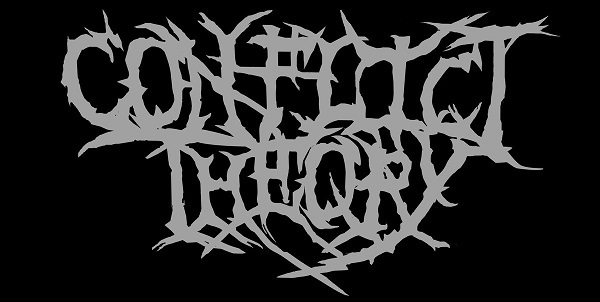 Conflict Theory - Logo