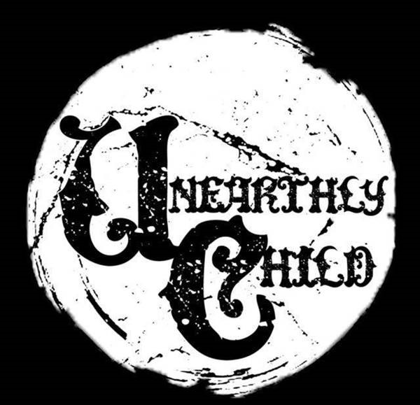 Unearthly Child - Logo