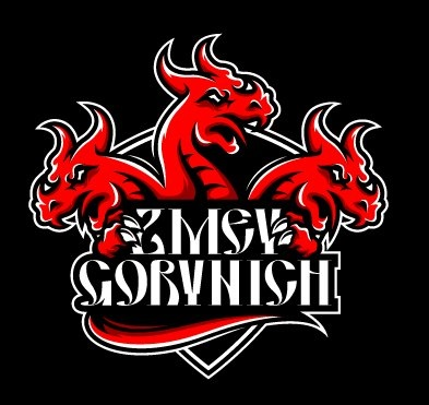 Zmey Gorynich - Logo