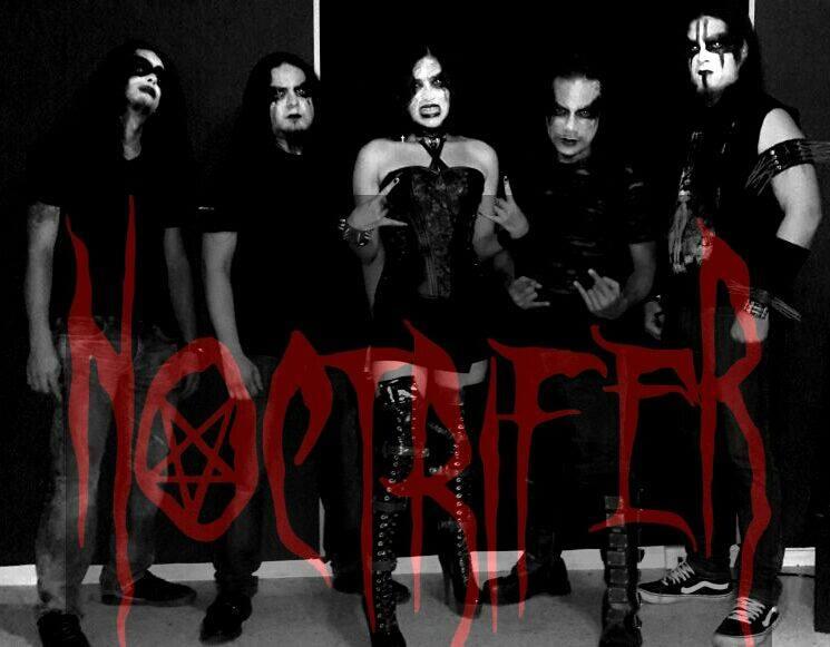 Noctrifer - Photo