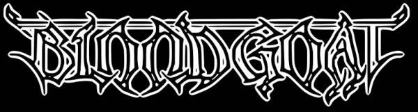 Bloodgoat - Logo