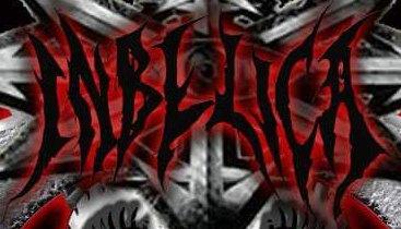 InBelica - Logo