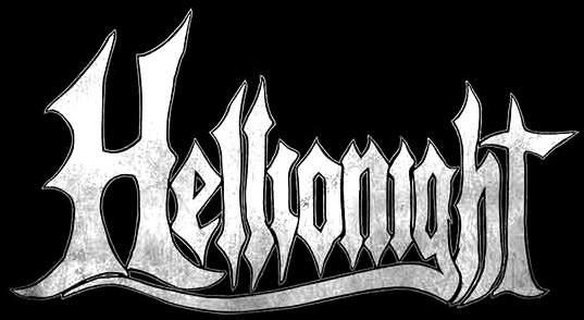 Hellionight - Logo