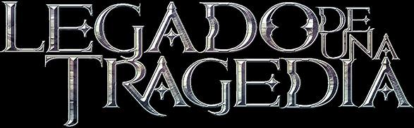 Legado de una Tragedia - Logo