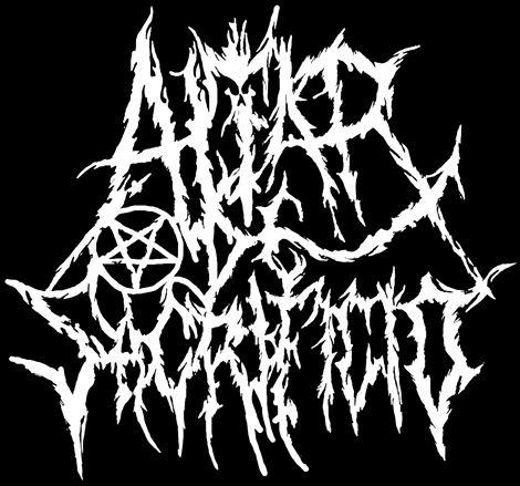 Altar de Sacrificio - Logo