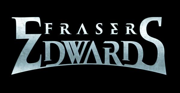 Fraser Edwards - Logo