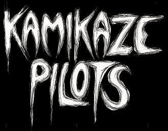 Kamikaze Pilots - Logo