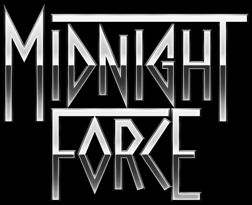 Midnight Force - Logo