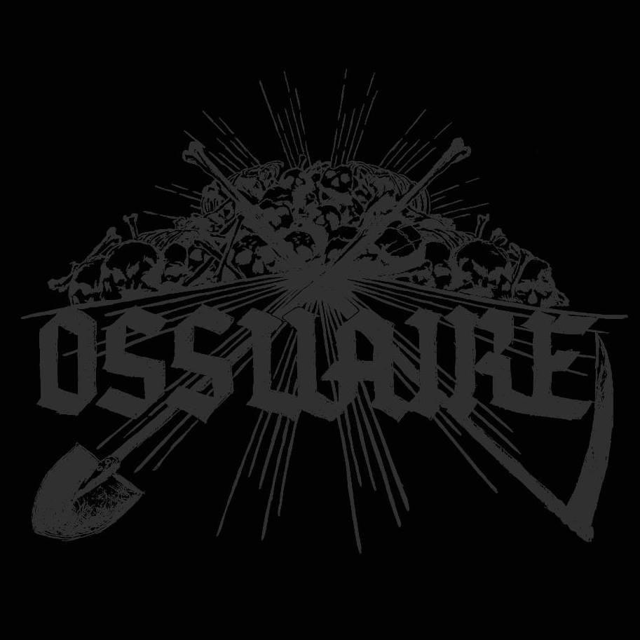 Ossuaire - Logo