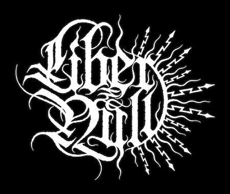 Liber Null - Logo