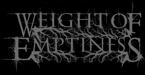 Weight of Emptiness - Logo