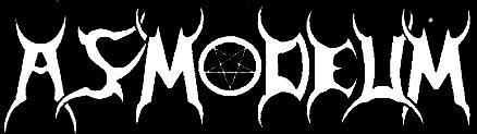 Asmodeum - Logo