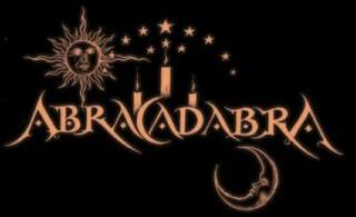 Abracadabra - Logo
