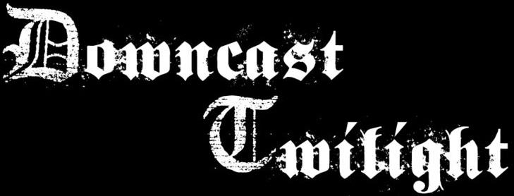 Downcast Twilight - Logo