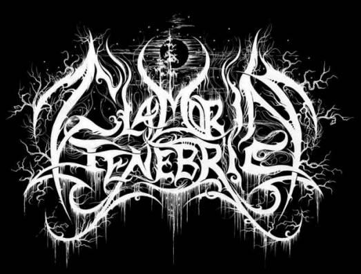 Clamor in Tenebris - Logo