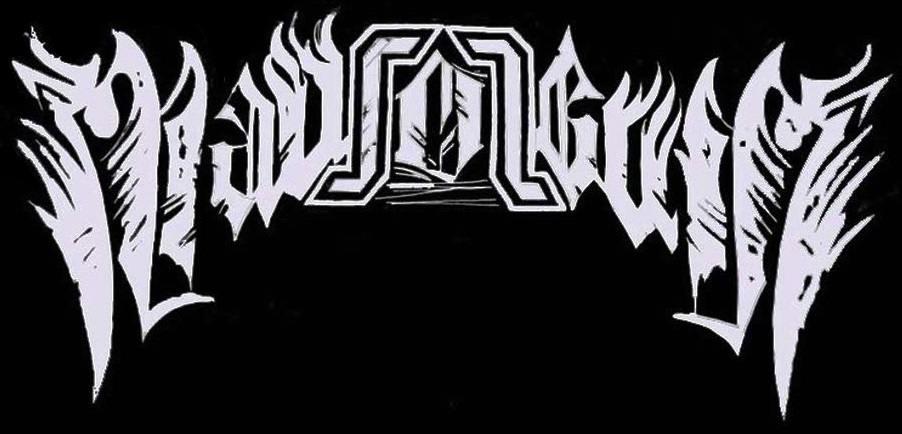 Mausoleum - Logo
