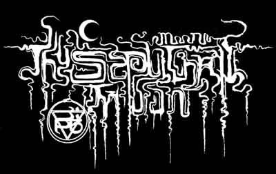 Thy Sepulchral Moon - Logo