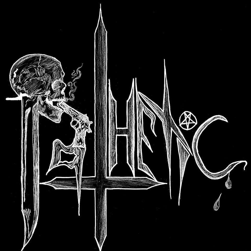 Pathetic - Logo
