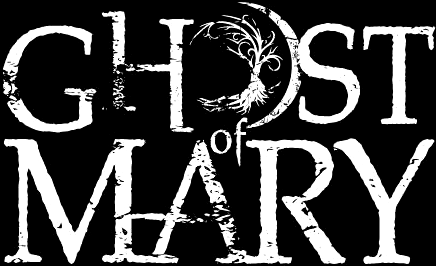 Ghost of Mary - Logo