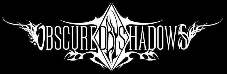 Obscured by Shadows - Logo
