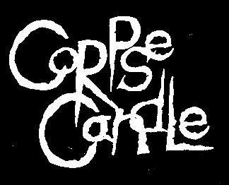 Corpse Candle - Logo