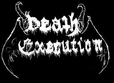 Death Execution - Logo