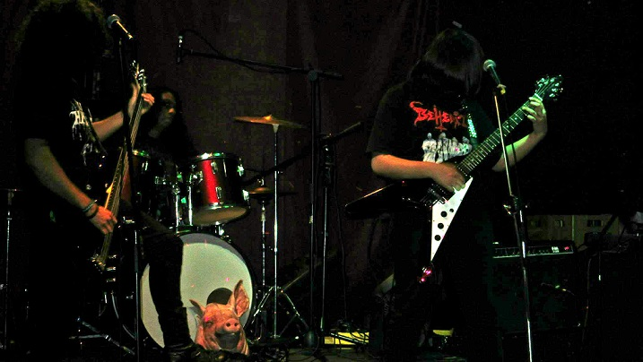 Death Execution - Photo