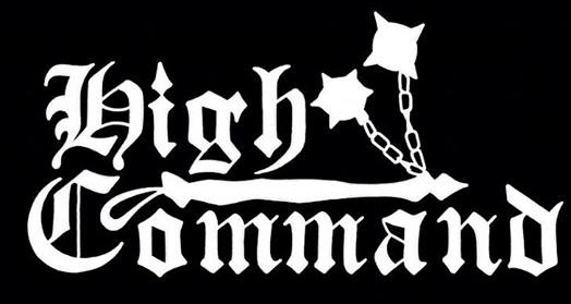 High Command - Logo