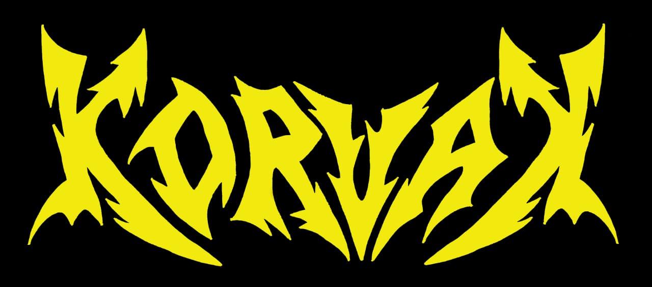 Korvak - Logo