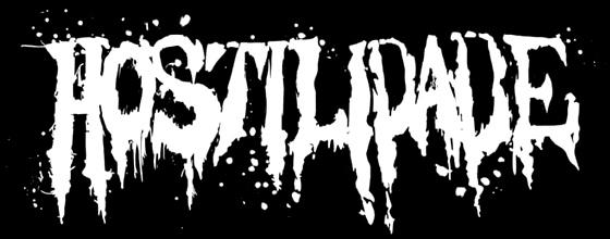 Hostilidade - Logo