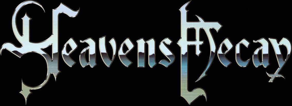 Heavens Decay - Logo
