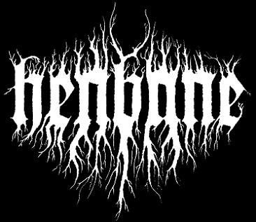 Henbane - Logo
