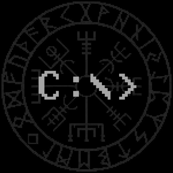 Master Boot Record - Logo