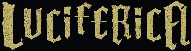 Luciferica - Logo