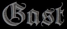 Gast - Logo