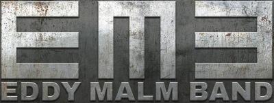 Eddy Malm Band - Logo