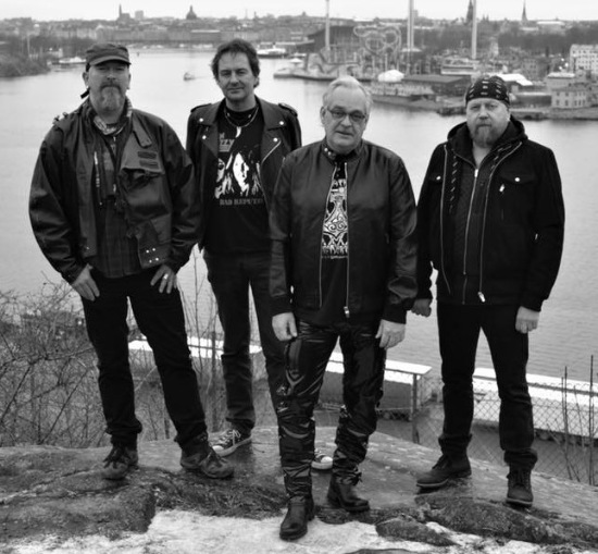 Eddy Malm Band - Photo