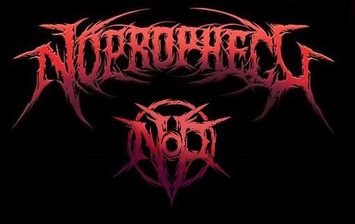 NoProphecy - Logo